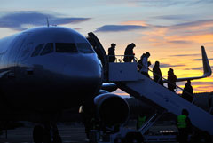 """""""Плоские"""" тарифы Аэрофлота в ДФО могут оставить только для местных жителей"""