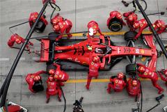 "Британские СМИ узнали о переносе Гран-при Китая ""Формулы-1"" из-за коронавируса"
