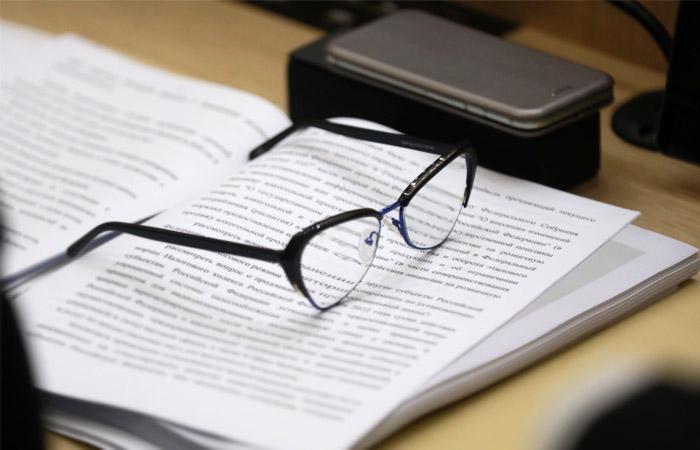 Законопроект о значимых интернет-ресурсах отправлен автору на доработку