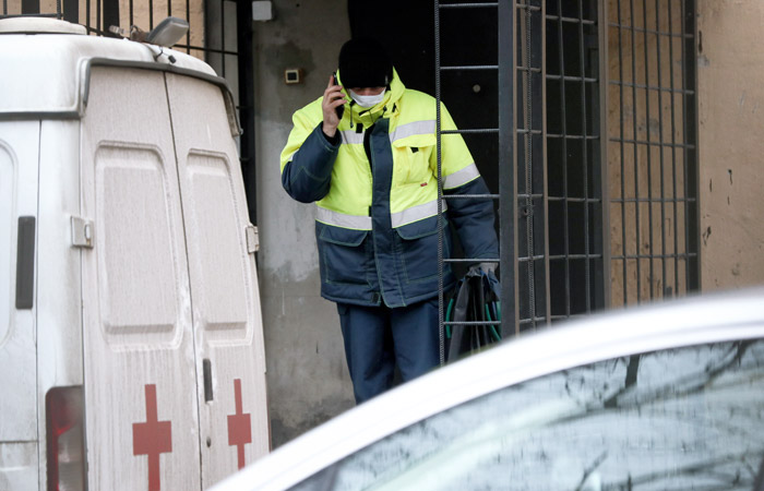 По факту суицида экс-сотрудника ФСИН в московском суде завели уголовное дело