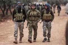 Песков обвинил Турцию в невыполнении обязательств по нейтрализации террористов в Идлибе