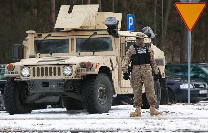 Базу ПРО США введут в строй в Польше с опозданием на четыре года