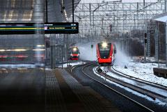 На МЦД по просьбе пассажиров переименуют 14 станций