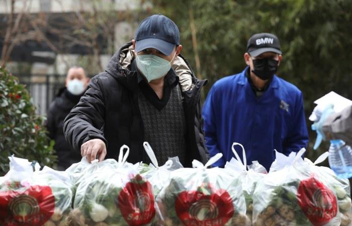 Почти 250 человек скончались из-за коронавируса в провинции Хубэй
