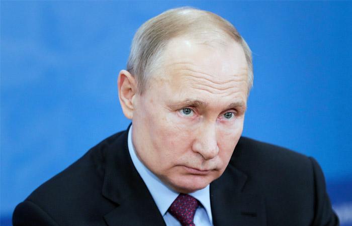 Путин сказал, что гиперзвуковое оружие России обессмыслило систему ПРО США