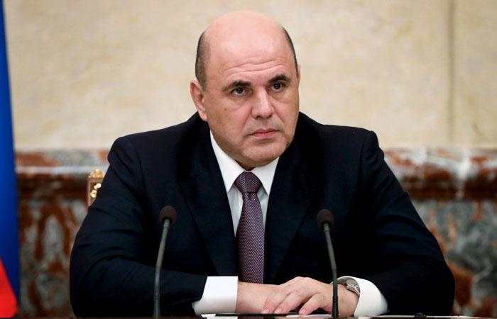 Мишустин признал, что ипотека остается слишком дорогой для россиян