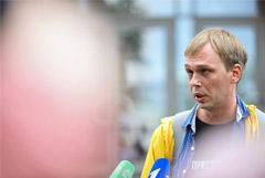 Прокуратура ЗАО Москвы прислала извинения журналисту Голунову по почте
