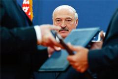 Лукашенко рассказал о намеках Москвы на присоединение Белоруссии к РФ