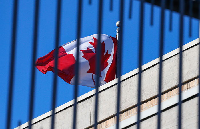 РФ запросила у Канады данные по делу о массовом убийстве детдомовцев нацистами