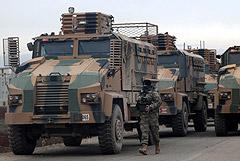 Источник сообщил, что Турция передает американские ПЗРК боевикам в Идлибе