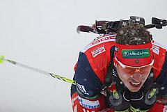 IBU обвинил биатлонистов Устюгова и Слепцову в допинге и лишит их всех наград