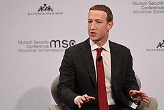 """Цукерберг отметил, что попытки вмешаться в выборы все чаще делаются """"изнутри"""""""