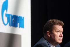 """Все петербургские соратники Миллера покинули правление """"Газпрома"""""""