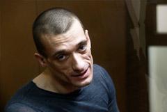 Французские политики предложили выдворить Павленского из страны