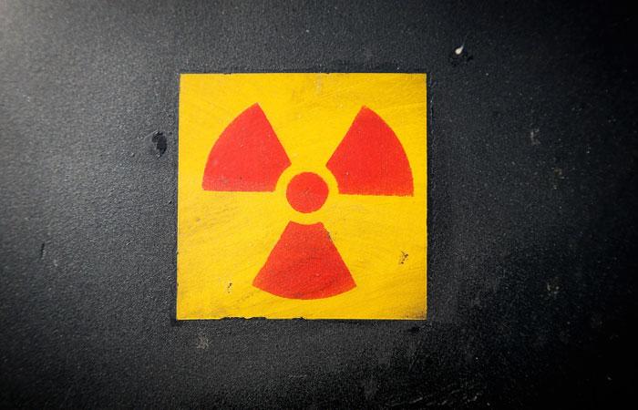 Датчик радиации сработал в московском банке из-за больной клиентки