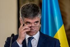 Глава МИД Украины напомнил о предложении создать коридор безопасности на границе с РФ