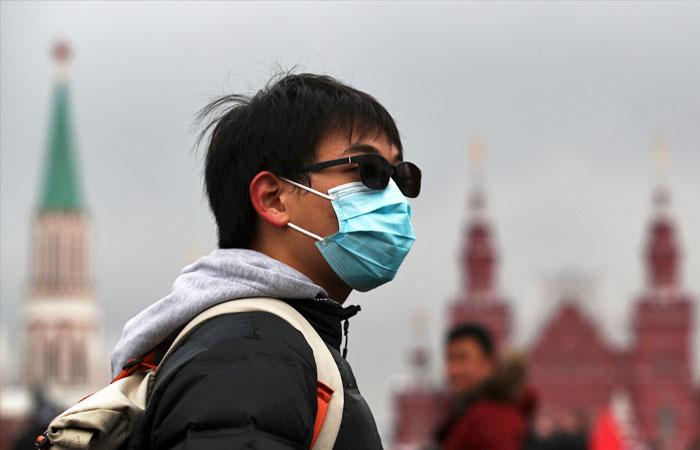 Въезд граждан Китая в Россию приостановят с 20 февраля
