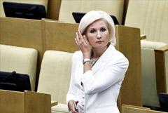 Депутат Ольга Баталина уйдет из Госдумы ради работы в правительстве