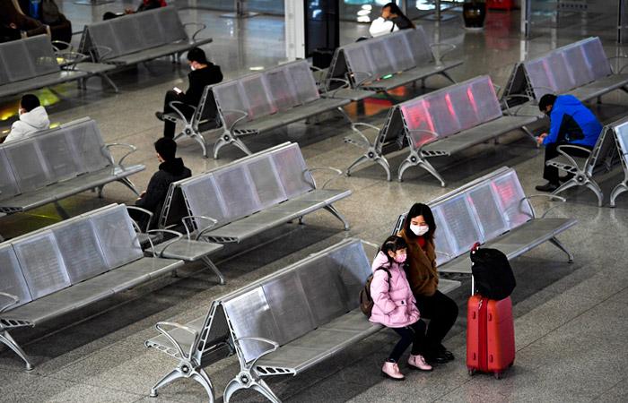 Голикова объяснила запрет на въезд в РФ китайцев сложностью обеспечить карантин