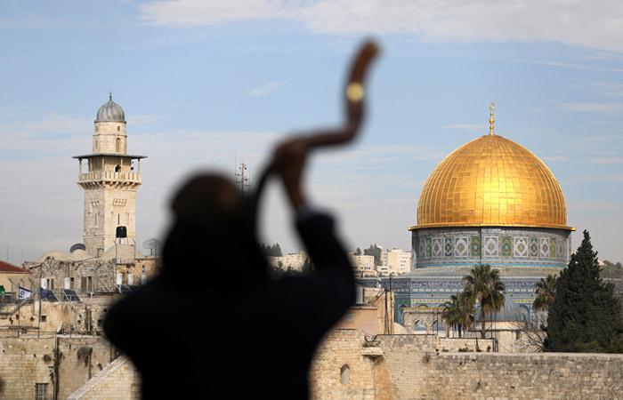"""""""Исламское государство"""" пригрозило атаковать Израиль"""