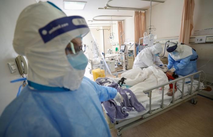 Число заразившихся новым коронавирусом в Китае превысило 75 тысяч
