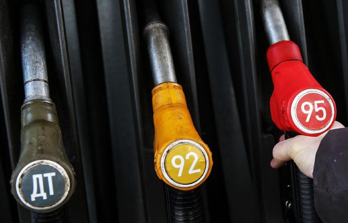Биржевые цены на бензин достигли локальных максимумов