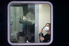 У снятой с поезда под Брянском китаянки с температурой не оказалось коронавируса