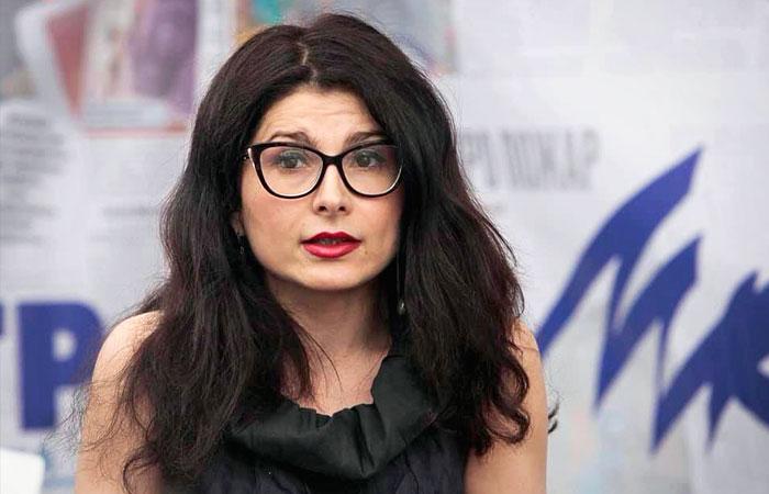 Ева Меркачева: Тюрьма требует постоянного общественного контроля