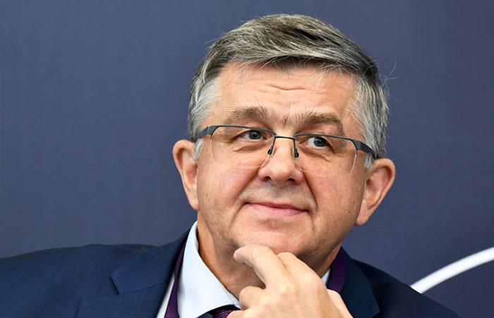 Диссовет НИИ Минздрава решил лишить докторской степени замминистра Краевого