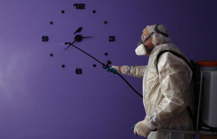 Почти 1,5 тысячи человек заразились коронавирусом за пределами Китая