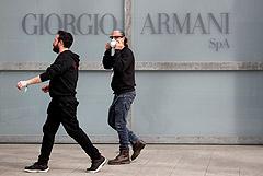 """В Италии из-за коронавируса остановлена работа """"Ла Скала"""" и отменен модный показ Армани"""