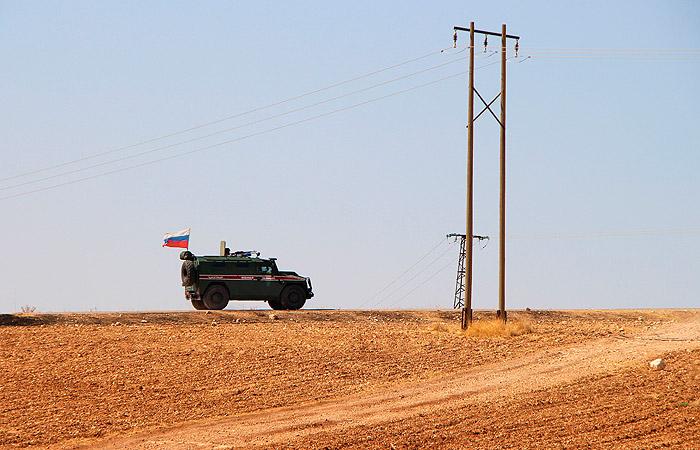 Военные назвали фейком сообщения об остановленной ВКС РФ турецкой колонне в Идлибе