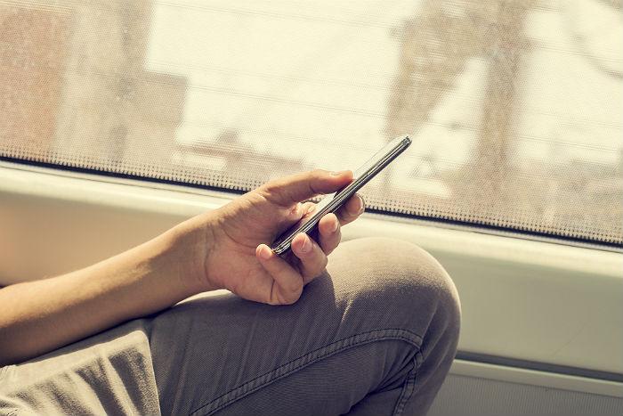 С 1 марта в московском наземном транспорте пропадет Wi-Fi