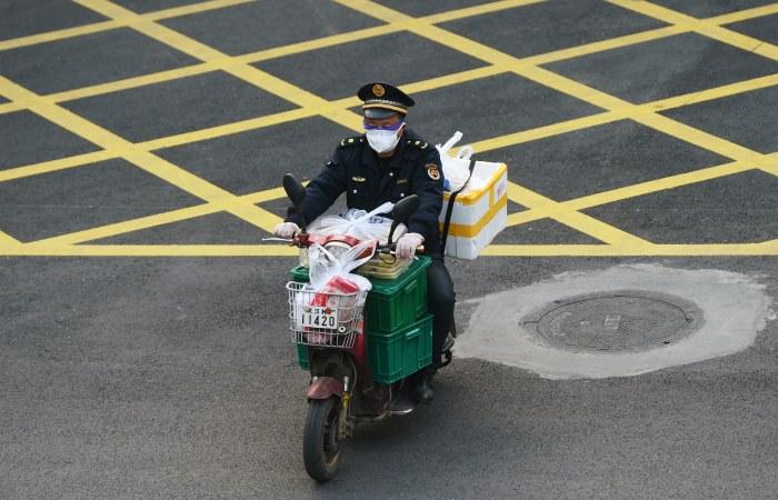 Более 77 тысяч человек заразились коронавирусом в Китае