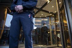 Отель в австрийском Инсбруке закрыли на карантин из-за коронавируса