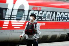 Посольство РФ в Италии рекомендовало россиянам не ездить в северные районы страны