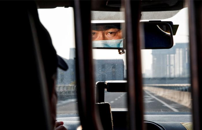В Китае выявили коронавирус у мужчины, прилетевшего в Шанхай через Москву
