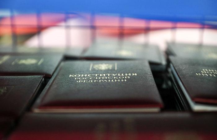 Общенародное голосование по поправкам в Конституцию предложили провести 22 апреля