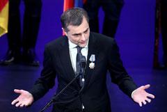 Сурков допустил обнуление президентских сроков после изменения Конституции