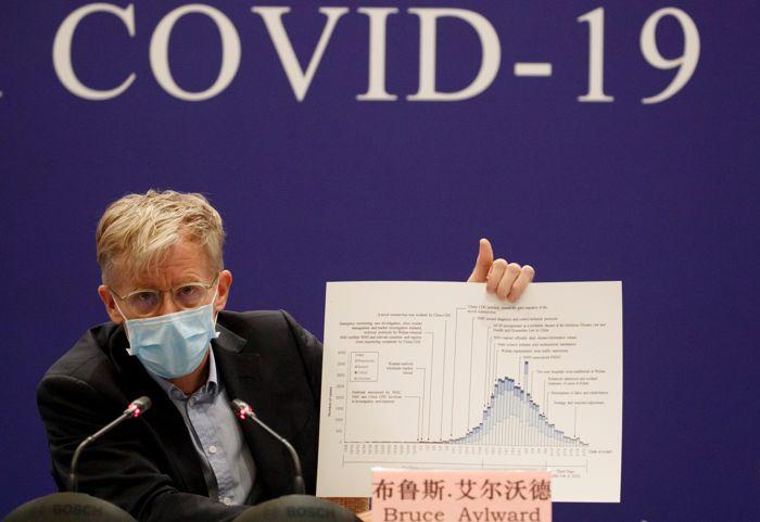ВОЗ отметила неготовность мира к быстрому распространению коронавируса