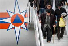 Россия выдвинула условие для выплаты 10 млн евро за депортацию грузин по решению ЕСПЧ