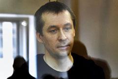 Экс-полковнику Захарченко предъявили новое обвинение в особо крупном взяточничестве