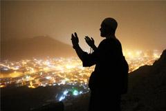 Саудовская Аравия временно запретила въезд паломникам