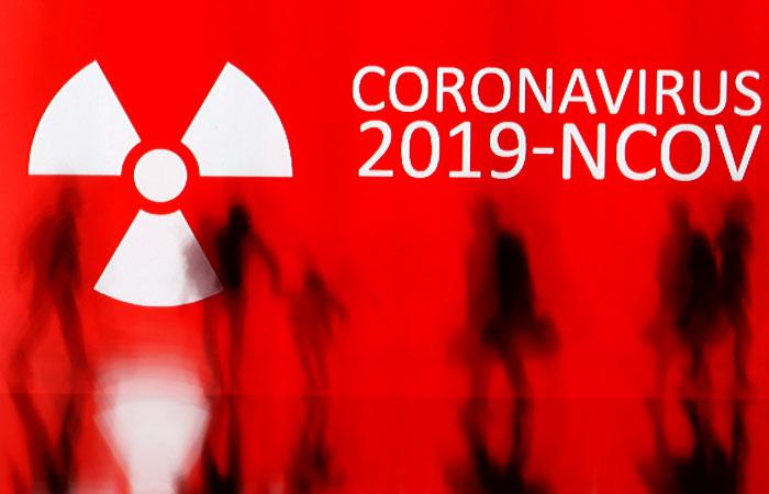 микробиология коронавирусов