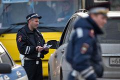 Сумма штрафов за нарушения ПДД в 2019 году впервые превысила 100 млрд руб.