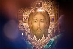 Клишас сказал, что вопрос об упоминании бога в Конституции решит Путин
