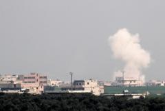Анкара заявила о ликвидации почти 60 сирийских военных