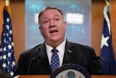 Помпео сообщил об изучении США возможных мер помощи Турции в Идлибе