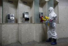В Южной Корее выздоровевшая женщина повторно заболела коронавирусом