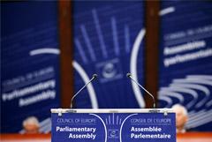 В ПАСЕ оспорили полномочия российской делегации
